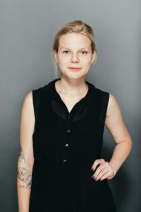 Katrin Weber | © Lupi_Spuma